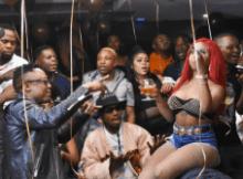 (Video) Gigi Lamayne ft DJ Tira, NaakMusiq and Just Bheki - Slaap Tiger