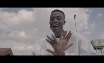 (Video) King Monada - Dzena Mo