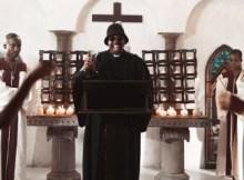 (Video) Mr JazziQ & Busta 929 ft Reece Madlisa, Zuma, Mpura & Riky Rick - VSOP