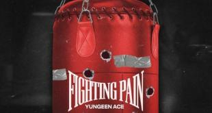 Yungeen Ace - Fighting Pain