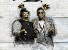 Zakwe & Duncan ft Kwesta - Kapieni