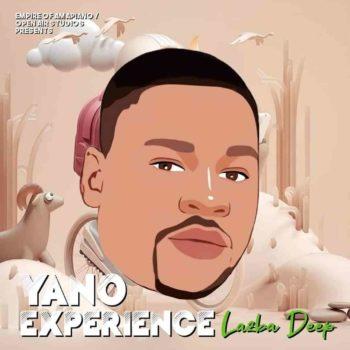 Album: Lazba Deep - Yanos Experience
