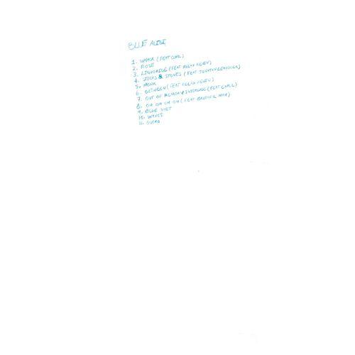 ALBUM: Mica Levi - Blue Alibi