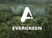 Album: VA - Evergreen Vol.1 (Zip File)