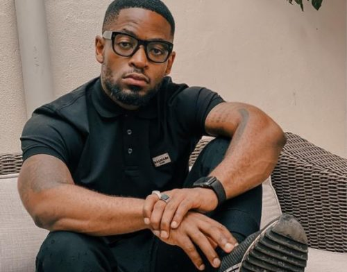 'Artists might never make it back financially after this pandemic' - Prince Kaybee