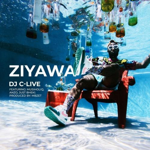 C-Live ft Anzo MusiholiQ & JustBheki - Ziyawa