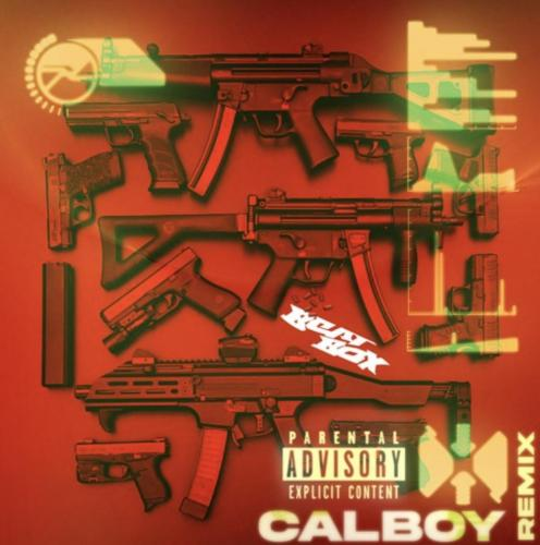 Calboy - Beatbox Freestyle