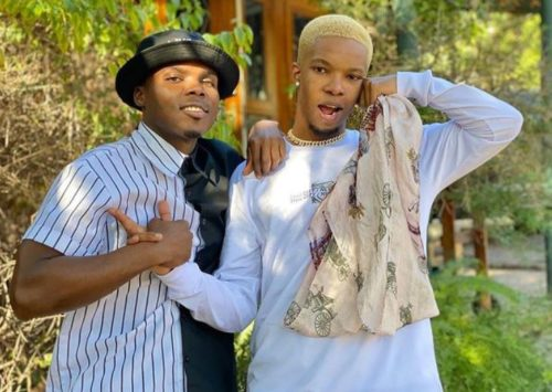 Check out tops MTV Base Hottest MCs new wave list for 2021