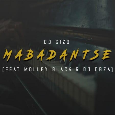 DJ Gizo ft Molley Black & DJ Obza - MabaDantse