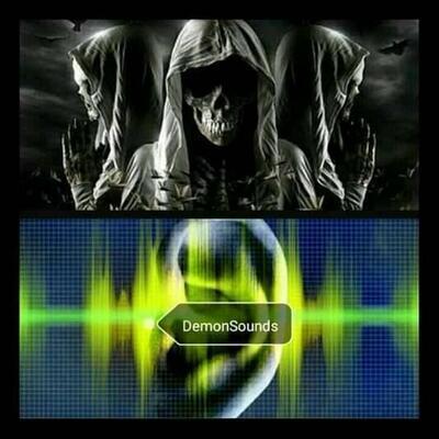 DJ Luukay - Shermuta (Demon Sounds)
