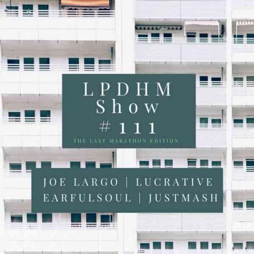 Earful Soul - LPDHM #111 (Guest Mix)