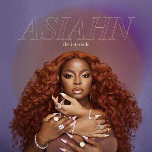 EP: Asiahn - The Interlude (Zip File)
