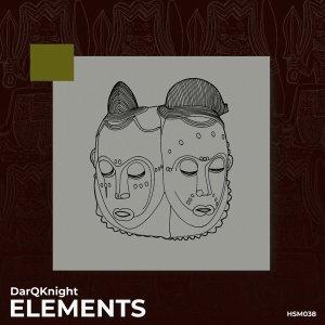 EP: DarQknight - Elements