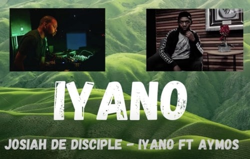 Josiah De Disciple ft Aymos - IYANO (Live Mix)