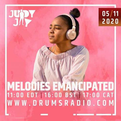 Judy Jay - Melodies Emanciapated Mix (22-Jan)