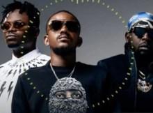 Kabza De Small, DJ Maphorisa & Tresor - Mali