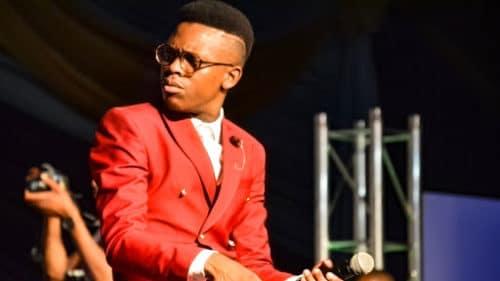 Khaya Sibanyoni ft Spirit Of Praise 7 - We Baba Siyabonga