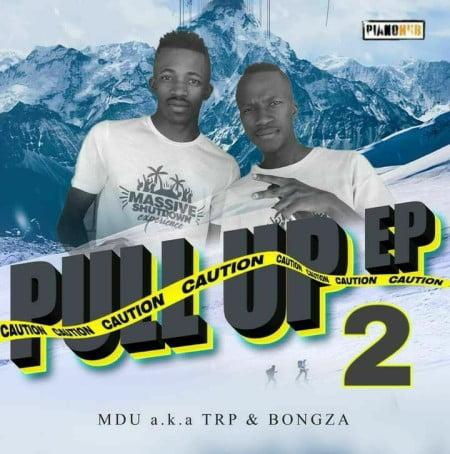 MDU aka TRP & Bongza ft Hugo & Nim - G-Star Raw