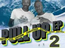 MDU aka TRP & Bongza ft Kabza De Small, DJ Maphorisa & Loxion Deep - Real Man