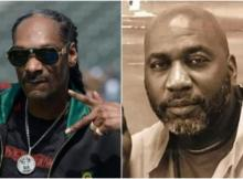 Michael 'Harry O' Harris Pardoned by Trump With Snoop Dogg's Help