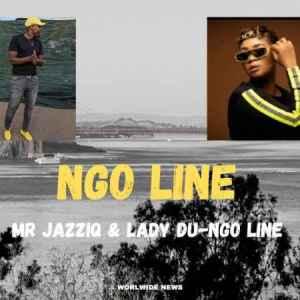 Mr Jazziq & Lady Du - Ngo Line