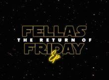Music Fellas - Mdu Feel
