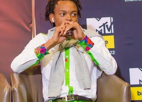 Nota Baloyi finally apologizes to Zoocci Coke Dope and other artists