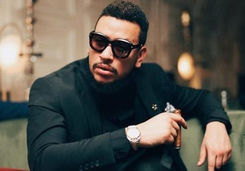 PHOTO: AKA is set to sign boxing match contract