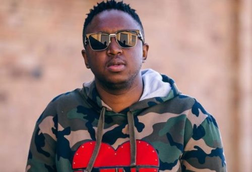 PHOTO: Shimza flaunts his 3.6 million DJ desk