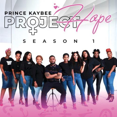 Prince Kaybee ft Thalitha - Yehla Moya