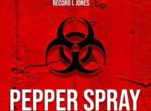 Record L Jones - Pepper Spray