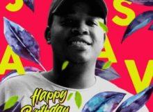 Sjavas Da Deejay - Birthday Mix