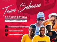 Team Sebenza ft Buhle Kabiqeya - More Blessings