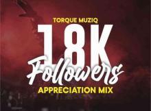TorQue MuziQ - 18K Appreciation Mix