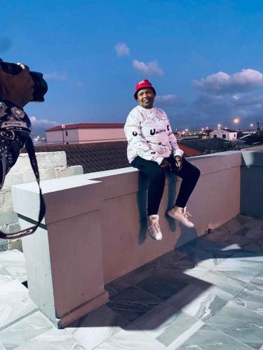 UBiza Wethu & Listor - Joy