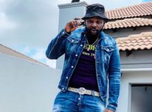 VIDEO: DJ Maphorisa unveils talented artist in the industry