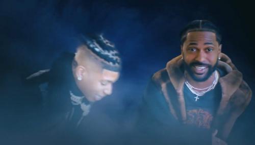 (Video) NLE Choppa ft Big Sean - Moonlight