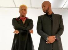 Vusi Nova celebrates the release of his album (NguMama)