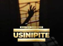 Walter Chilambo - Usinipite