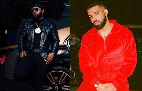 Wow! Drake debuting an Amapiano track soon