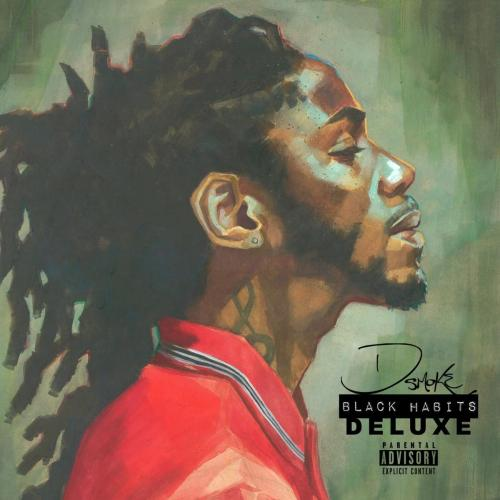 ALbum: D Smoke - Black Habits Deluxe