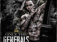 album-kevin-gates-only-the-generals-pt-ii