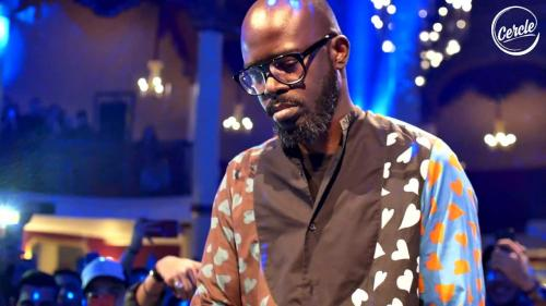 Black Coffee Responds To Critics About His Kind of Music