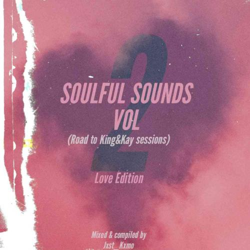 dj-jxst_kxmo-soulful-sounds-vol-2