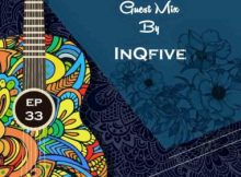 InQfive - Tatto Rhythm (Guest Mix)