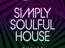 VA - Simply Soulful House, 03