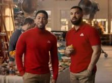 Video: Drake Stars in State Farm Super Bowl Commercial