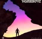 Album: Homeboyz - Ifarada