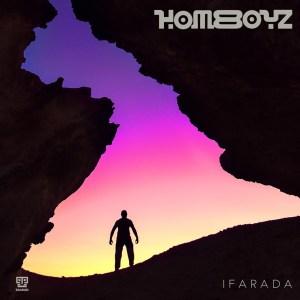 Album: Homeboyz - Ifarada