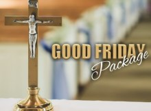 Album: Team Sebenza & Ceekay (Dlal'iculo) - Good Friday Package